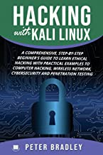 Best start hacking with kali linux Reviews