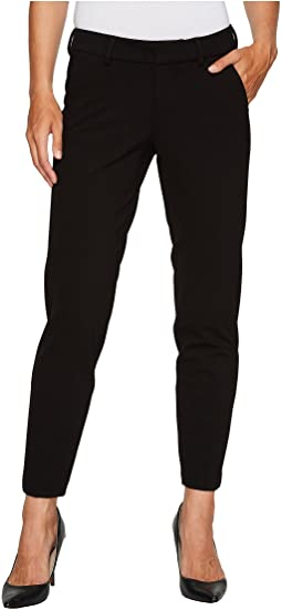 Liverpool - Kelsey Slim Leg Trousers in Super Stretch Ponte Knit