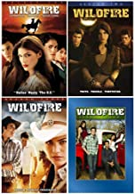 Wildfire: Complete TV Series Seasons 1-4 DVD Collection