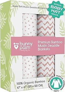 Baby Muslin Wraps