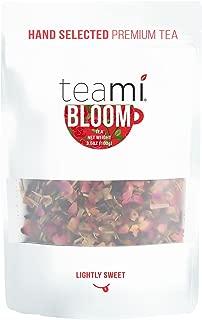 Teami® Bloom Rose Petal Tea - Loose Leaf, 25 Servings
