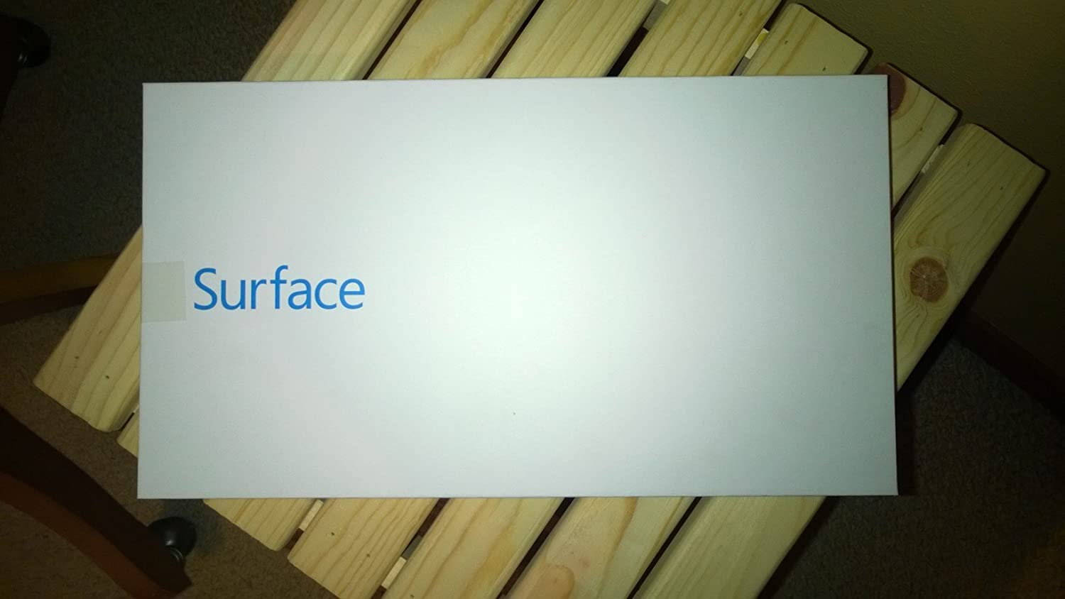 Windows Surface RT Large-scale sale Tablet with 10.6