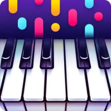 Piano app for Kindle by Yokee