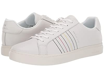Paul Smith Rex Sneaker (White 1) Men