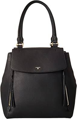 Tory Burch - Half-Moon Tote