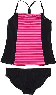 Women's Tankini Athletic Two-Piece Swimsuit