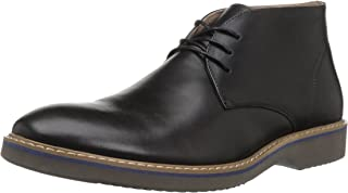 Florsheim Mens Union Plain Toe Dress Casual Chukka Boot