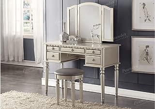 Best antique vanity dresser Reviews