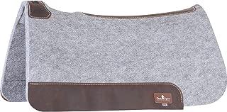 Classic Equine BioFit Wool Felt Saddle Pad