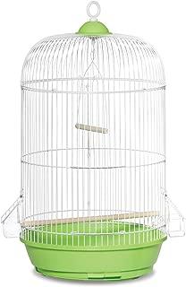Prevue Hendryx SP31999G Classic Round Bird Cage,  Green