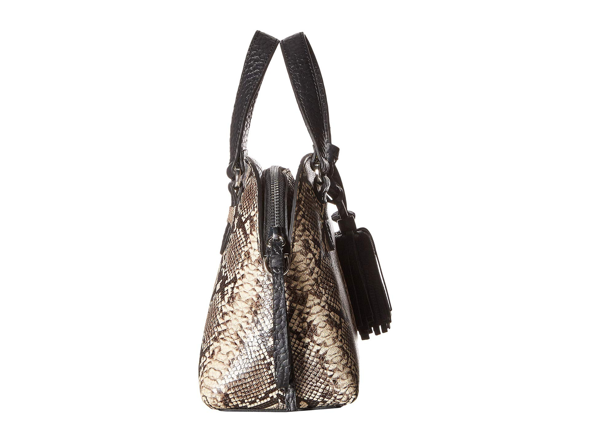 Domed Python Ronan Satchel Brighton Mini Rq8Bwfz
