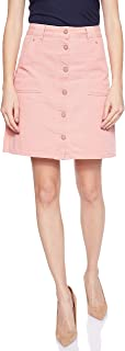 Only Womens Crabapple Skirts