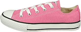 Converse Chuck Taylor All Star Kids - Ox - Rose Fonce Canvas