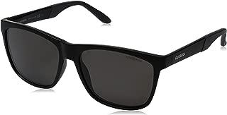 Carrera Men's Ca8022s CA8022S Polarized Wayfarer Sunglasses
