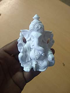 Best lord ganesha statues marble Reviews