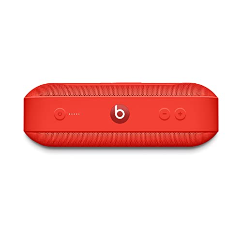 Beats Pill+ Portable Bluetooth Speaker - (PRODUCT)RED