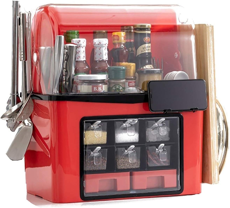 Max 50% OFF ZSH-two Spice Racks Rack Adjustable Kitchen Selling Storage Shelf
