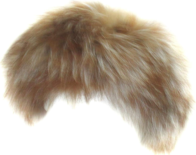 Fox Elastic Headband & Neck Warmer