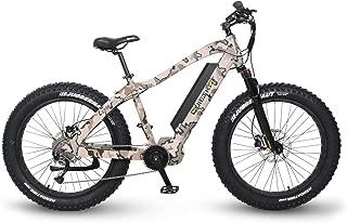 electric hunting bike