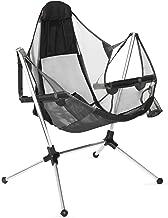 Nemo Stargaze Recliner Luxury Camping Chair, Graphite