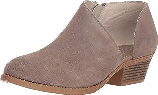 Skechers LASSO - VACINITY - Short Asymmetrical Bootie womens Ankle Boot