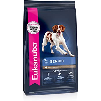 Eukanuba Senior Dry Dog Food
