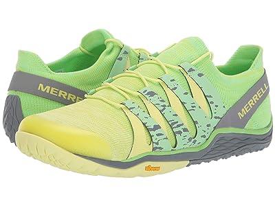 Merrell Trail Glove 5 3D (Sunny Lime) Women