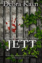 JETT (A Brikken Motorcycle Club Saga Book 2)