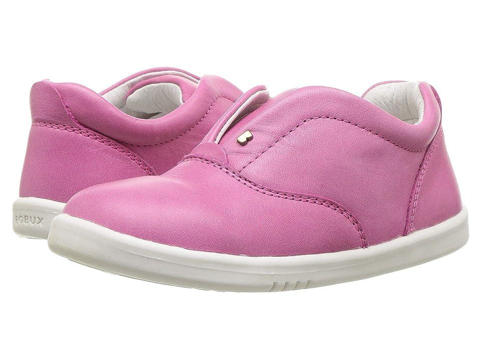 Bobux Kids I-Walk Duke (Toddler) (Pink) Girl