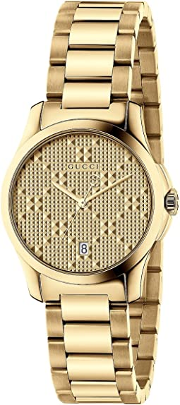 Gucci G-Timeless Small 27mm - YA126553