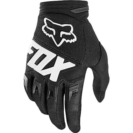 Fox Handschuhe Junior Dirtpaw Race Schwarz Größe Yxs Auto
