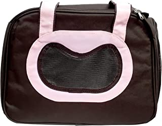 Jainsons Pet Products® Small Dog Cat Carrier Sling Hands Bag Pet Puppy Outdoor Travelling Bag