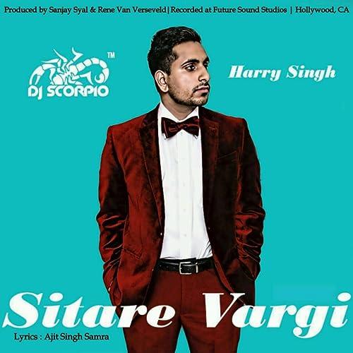 Sitare Vargi (feat  DJ Scorpio & Rene Van Verseveld) by