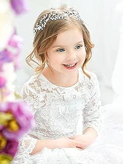 Best communion flower crown Reviews