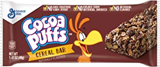 Cocoa Puffs Cereal Bar, 1.42 oz, 96 Count