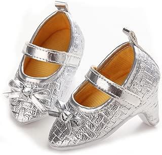 newborn baby girl crib shoes