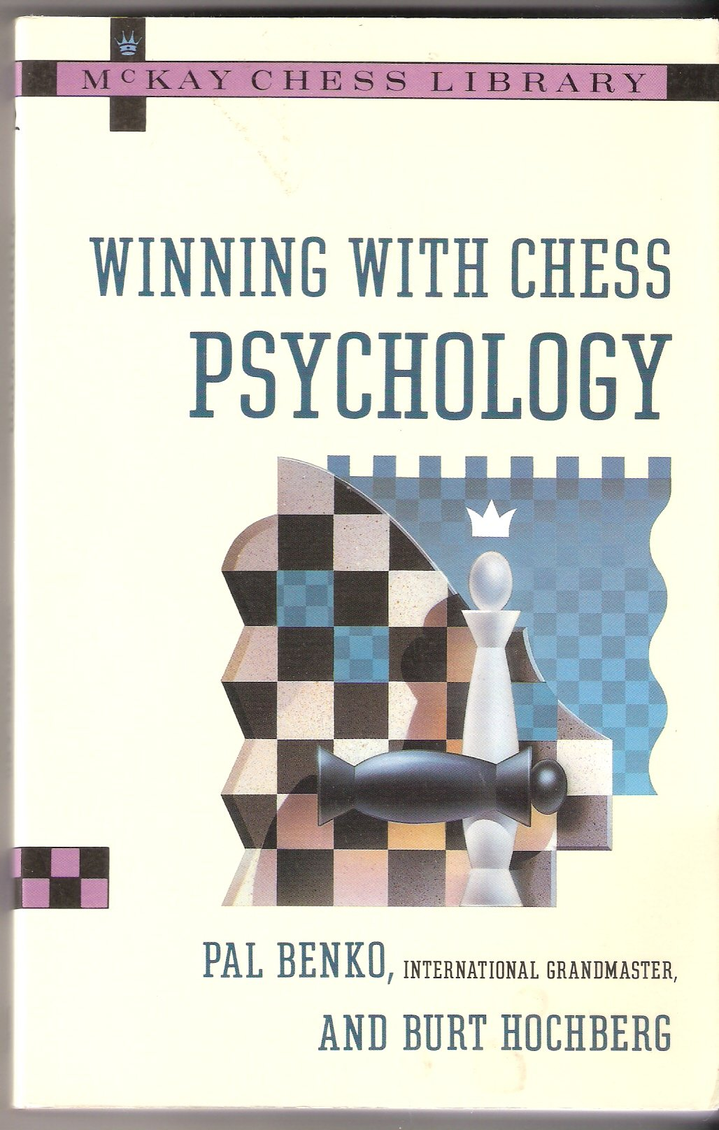 Download Winning With Chess Psychology 