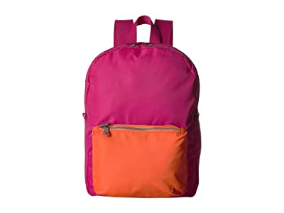 STATE Bags Mini Lorimer (Blossom/Orange) Backpack Bags