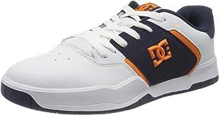 DC Shoes Central - Chaussures en Cuir pour Homme ADYS100551