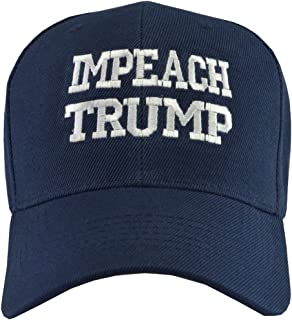 Impeach Donald Trump Hats