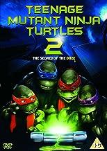Teenage Mutant Ninja Turtles 2 - The Secret Of The Ooze 1991