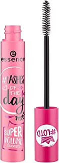 essence Lashes Of The Day Super Volume Mascara