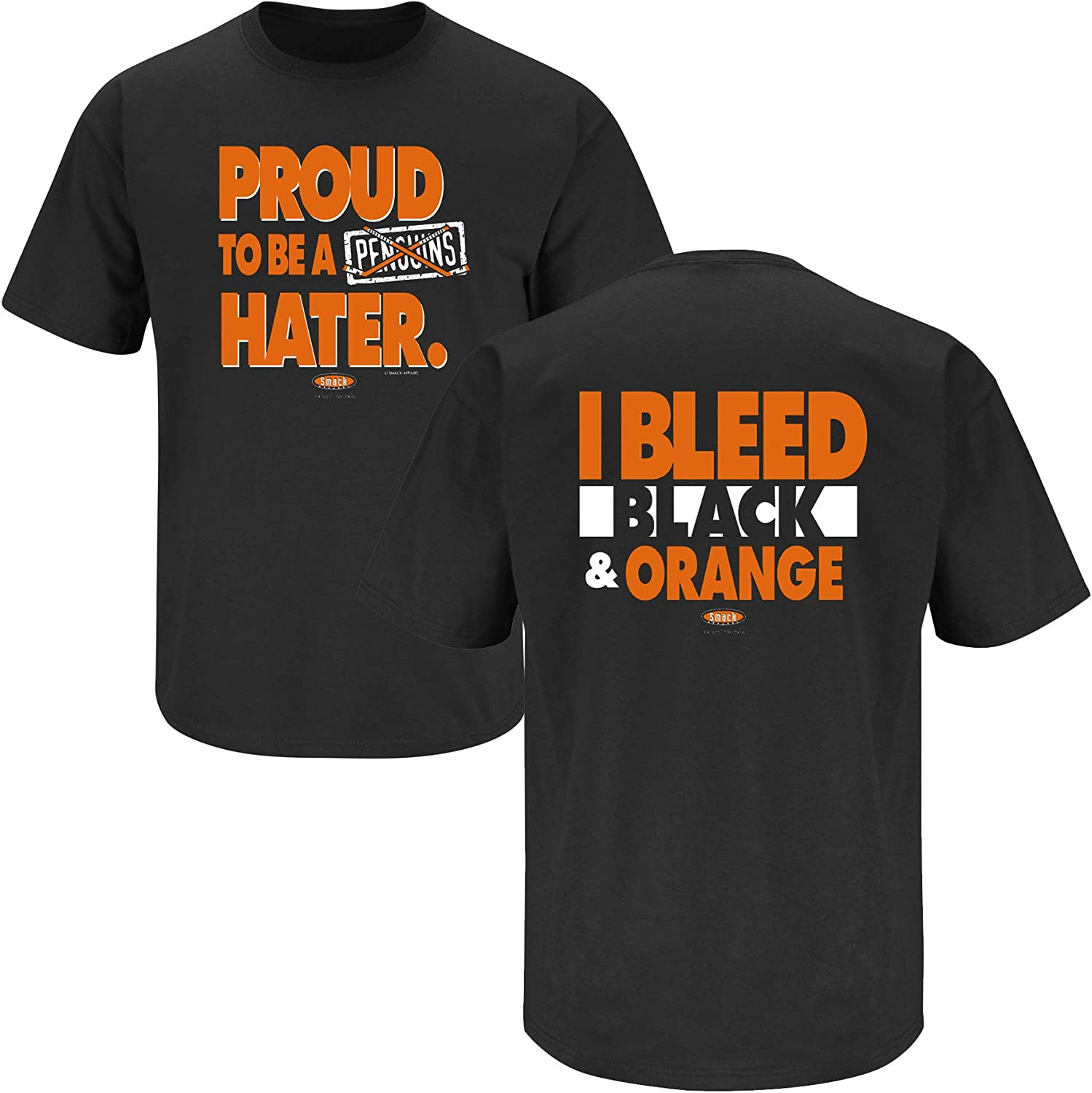 Philadelphia Hockey Fans. Proud to be Pittsburgh a Online limited product Black T Hater Regular store