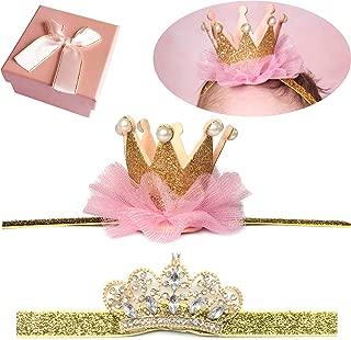 1st birthday hair accessories