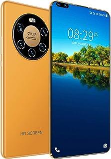 "Mate50 Pro 7.3"" Large Screen Smartphone 8+512GB Unlocked Dual Sim Phone 48 MP Rear Camera+24 MP Front Camera 10 Core 5Gsma..."