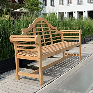 Best teak garden benches for sale Reviews