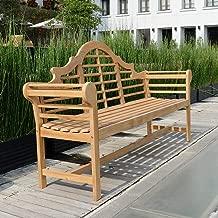 Best 5ft teak garden bench Reviews