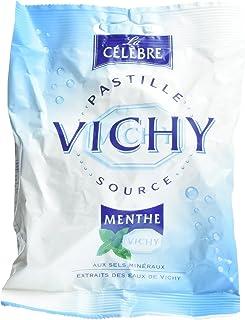 Pastilles de Vichy Candy 125g (4.4 oz), Three Pack