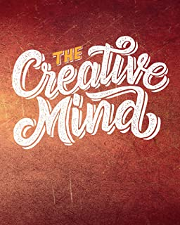 The Creative Mind: Journal To Genius