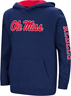 ole miss youth sports